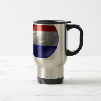 Netherlands ball travel mug