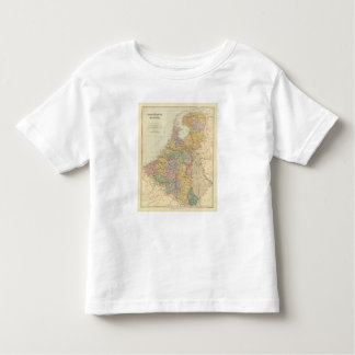 Netherlands, Belgium 2 Toddler T-Shirt