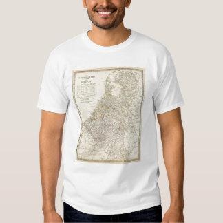 Netherlands, Belgium T Shirt