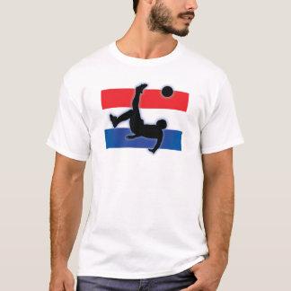 netherlands Bicycle Kick T-Shirt