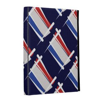 Netherlands Brush Flag iPad Folio Cover