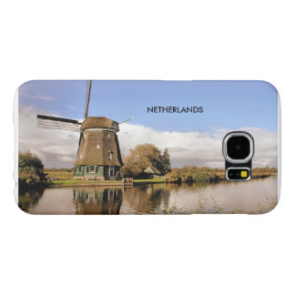 NETHERLANDS CELLPHONE COVER