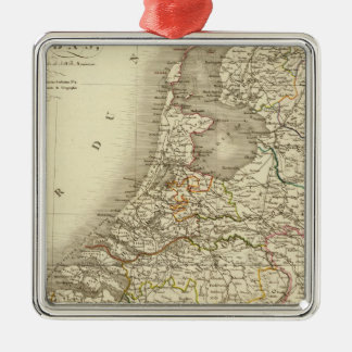 Netherlands Christmas Ornament
