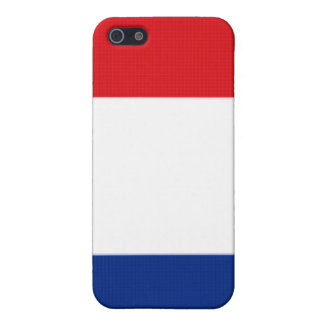 Netherlands Cover For iPhone 5/5S