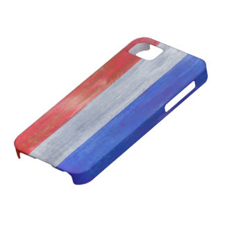 Netherlands distressed Dutch flag - Holland iPhone 5 Covers