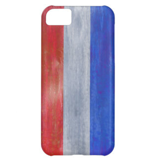 Netherlands distressed Dutch flag - Holland iPhone 5C Case