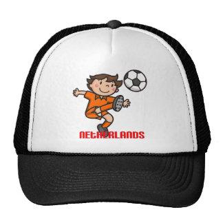 Netherlands - Euro 2012 Trucker Hat