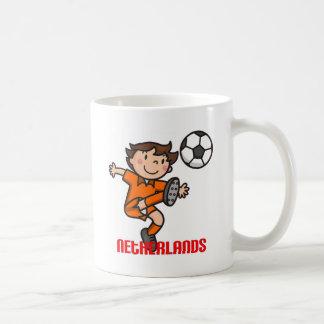 Netherlands - Euro 2012 Mug