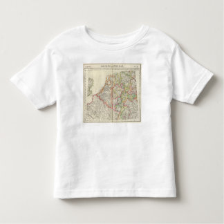 Netherlands, Europe 13 Toddler T-Shirt