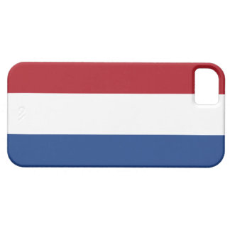 Netherlands Flag Barely There iPhone 5 Case