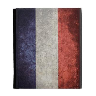 Netherlands Flag; iPad Case
