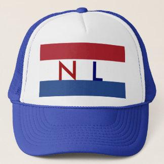 Netherlands Flag Hat NL