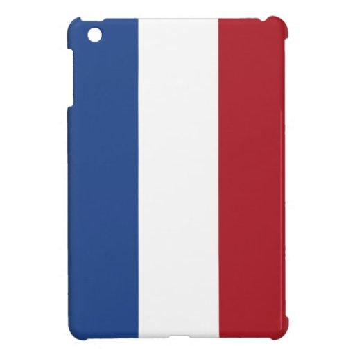 Netherlands Flag iPad Mini Covers