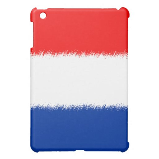 Netherlands Flag Cover For The iPad Mini