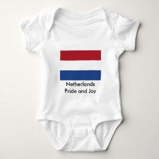 Netherlands Flag The MUSEUM Zazzle Tee Shirts