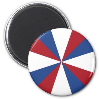 Netherlands Holland flag Magnet