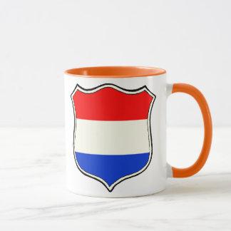 Netherlands/Holland Mug
