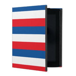 Netherlands iPad Cases