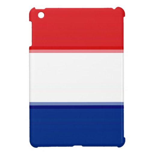 NETHERLANDS iPad MINI CASES