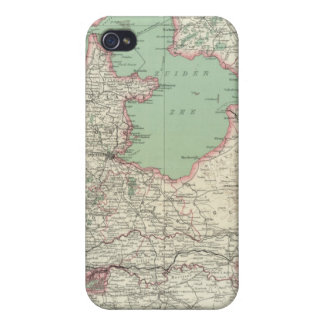 Netherlands iPhone 4 Cover