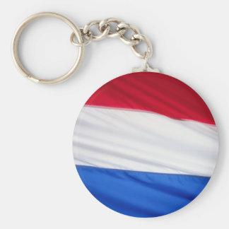 netherlands key chain