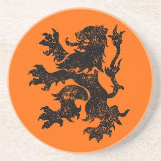 Netherlands Lion Coaster