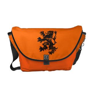 Netherlands Lion Commuter Bags