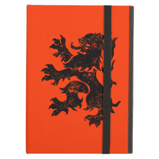 Netherlands Lion iPad Air Covers