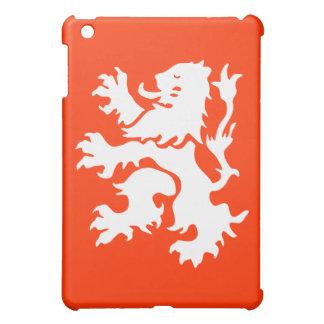 Netherlands Lion iPad Mini Cases