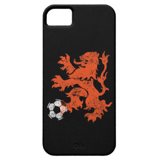 Netherlands Lion iPhone 5 Cover