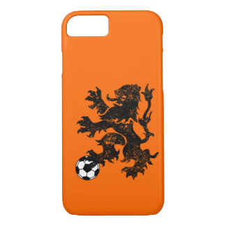 Netherlands Lion iPhone 7 Case