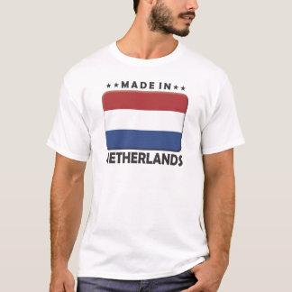 Netherlands Made T-Shirt