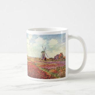 Netherlands - Monet Coffee Mug