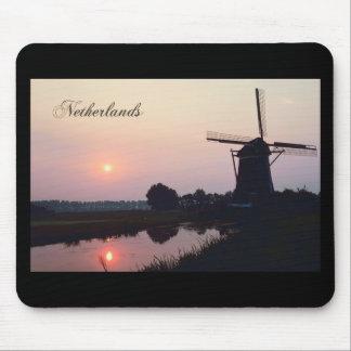 Netherlands Mouse Mat