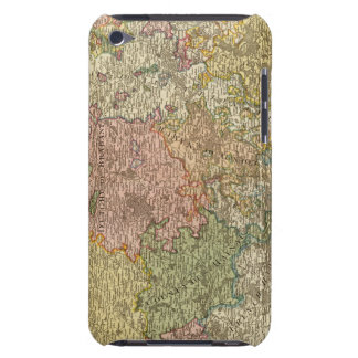 Netherlands or Low Countries iPod Touch Cover