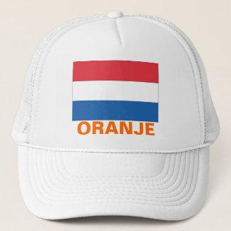 "Netherlands ""Oranje"" Trucker Hat"