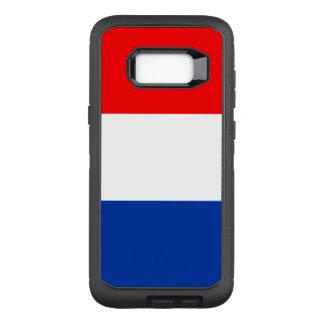 Netherlands OtterBox Defender Samsung Galaxy S8+ Case