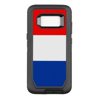 Netherlands OtterBox Defender Samsung Galaxy S8 Case