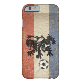 Netherlands Soccer Barely There iPhone 6 Case