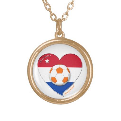 Netherlands soccer. NEDERLAND national soccer team Pendant