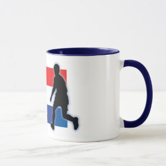 Netherlands Striker 1 Mug