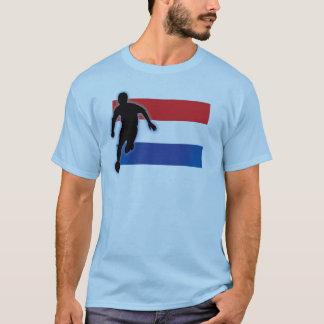 Netherlands Striker 4 T-Shirt