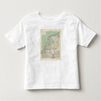 Netherlands Toddler T-Shirt