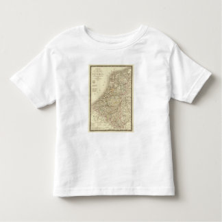 Netherlands Toddler T-Shirt