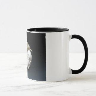 Netsuke - Japan Mug