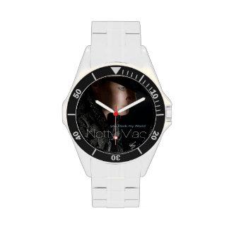 Netty Mac Watch
