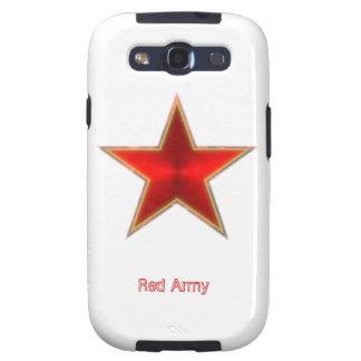 Network Army Star Samsung Galaxy S3 Case