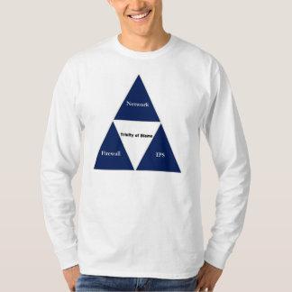 Network Blame Game T-Shirt