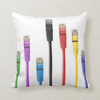 Network cables Pillow