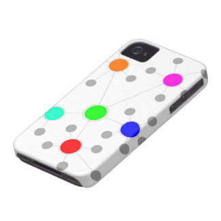 Network iPhone 4 Case